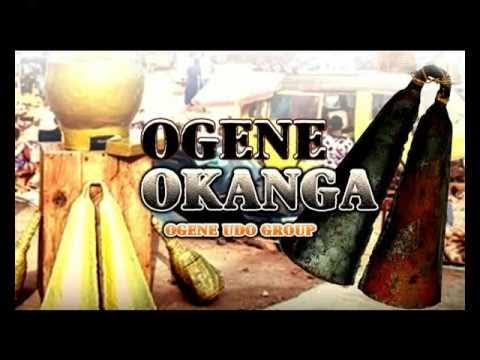 Ogene Udo Group - Ogene Okanga (Igbo Ogene Highlife Music)