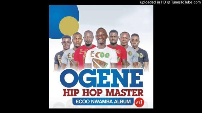 Ecoo Nwamba (Ogene Hiphop Master) - Chimamanda