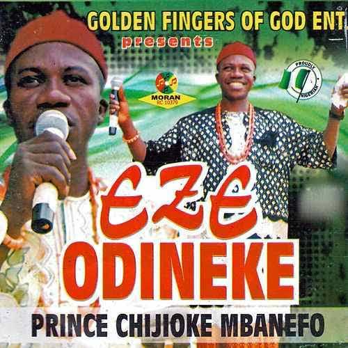 Prince Chijioke Mbanefo - Ndi Igbobi Na America