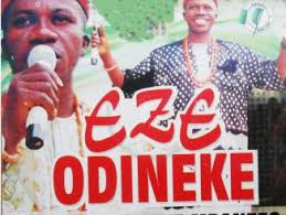 Prince Chijioke Mbanefo - Eze Odineke