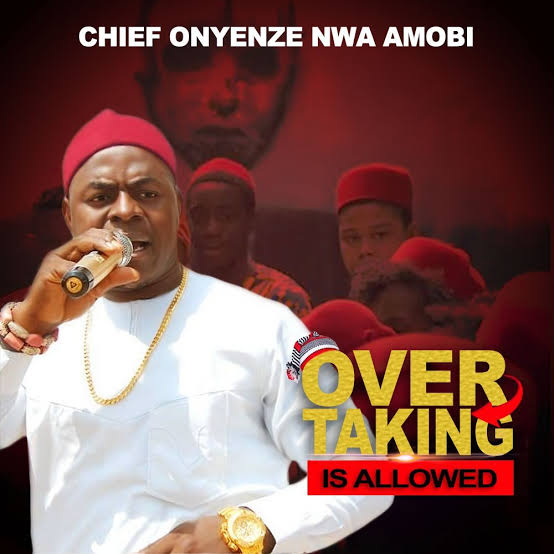 Chief Onyenze Nwa Amobi - Oka Di Na Karama