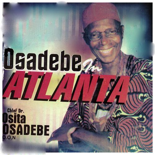 Chief Stephen Osita Osadebe - Onwa Di Mma