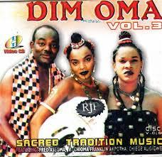 Fred Aseroma & Chiege Alisigwe - Dim Oma Vol.3 (Dinta Agam Ala)