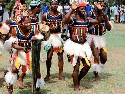OFU OBI CULTURAL DANCE UDI ENUGU STAE (TOP 10 IGBO CULTURAL DANCE SONG)