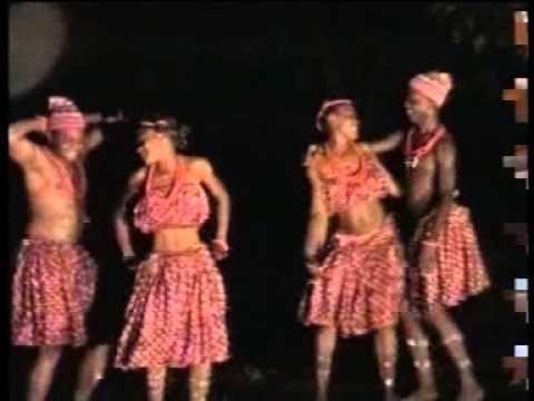 Okalichalu Ibe Dynamic Group - Emeka NwaNkwo