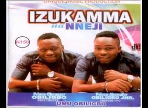 Umu Obiligbo [Full Album] – Izukamma