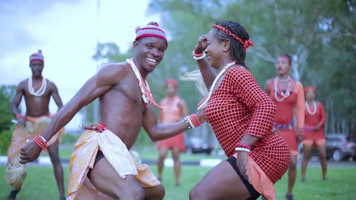Pammy Udubonch - Dolima | Best 2019 Igbo Nigeria Cultural Dance Music