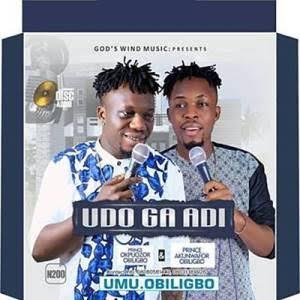 Umu Obiligbo - Ogo amaka