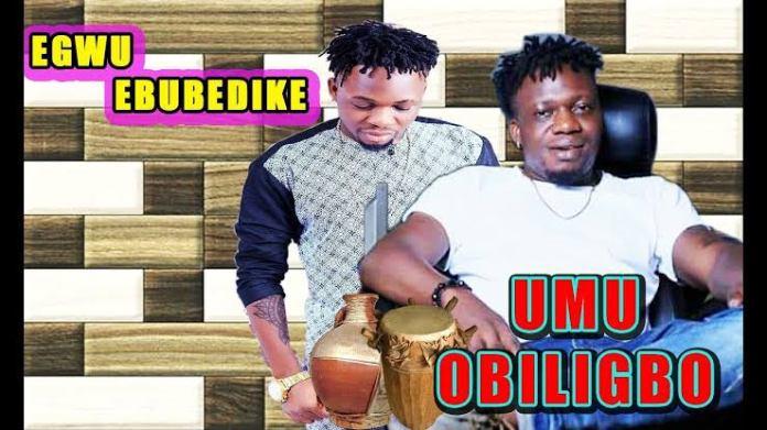 Umu Obiligbo - Egwu Ebubedike (AUDIO) - Nigerian Highlife Music