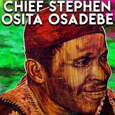 DOWNLOAD MP3 MIXTAPE: Best of Osadebe DJ Mix   CHIEF OSITA OSADEBE