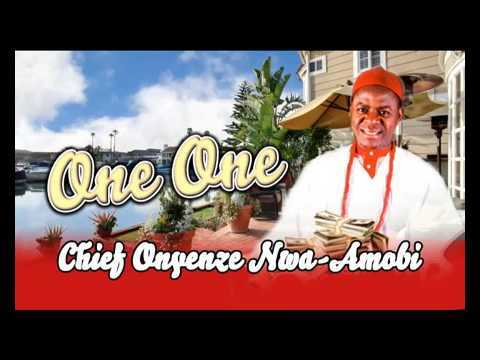 Onyenze Nwa Amobi - One One Billion (FULL ALBUM)