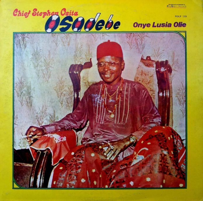 Best of Igbo Old Traditional Songs Mixtape (NonStop DJ Highlife Mix)