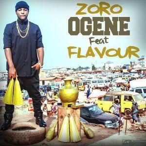 Instrumental: Zoro ft Flavour - Ogene (Latest Igbo Highlife Instrumental beats)