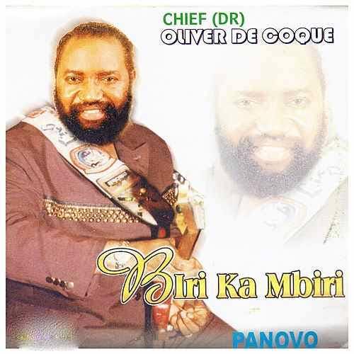 Chief Oliver De Coque - Biri Ka Mbiri | Chief Abdulazziz Chibuzo Ude (Latest Igbo Old School Free Highlife Music)