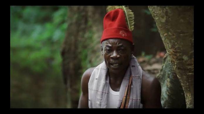 Lawrence Obusi - Oga Ekonuko (King Sewaa Sewaa)