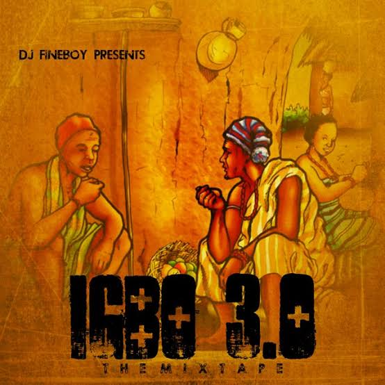 DOWNLOAD MP3 Best of Igbo Nigerian Highlife Non-stop DJ Mixtape   Latest DJ Mix 2019 Highlife ...