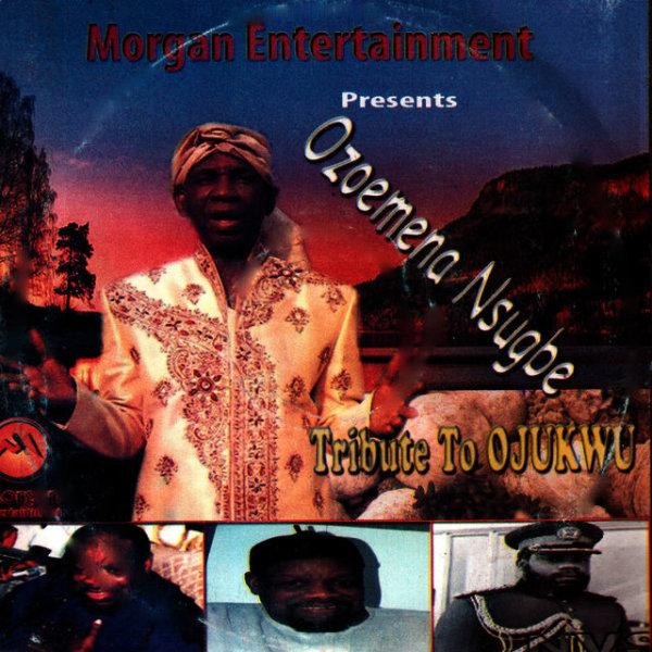 Chief Akunwata Ozoemena Nsugbe - Aguleri Bu Isi Igbo