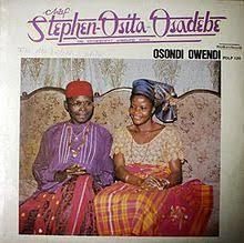 Chief Stephen Osita Osadebe - Osondi Owendi (Latest Igbo Highlife Music)