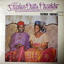 Chief Stephen Osita Osadebe - Osondi Owendi (Latest Igbo Highlife Music)