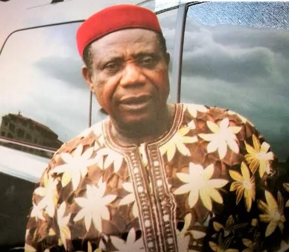 Emeka Morocco Maduka - Amuru Onye N'ego