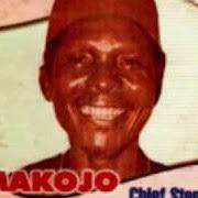 Chief Stephen Osita Osadebe - Ije Awele
