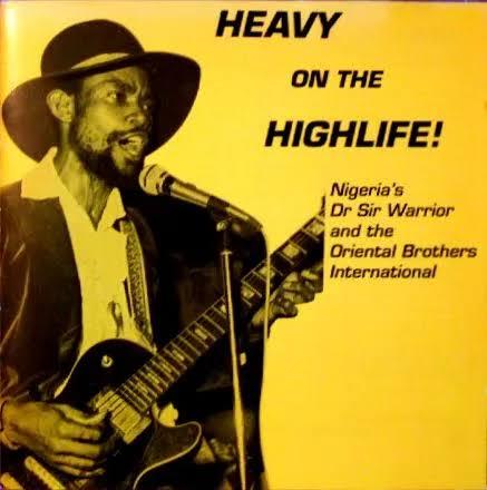 Oriental Brothers - Onye Oma (Igbo Highlife Music)