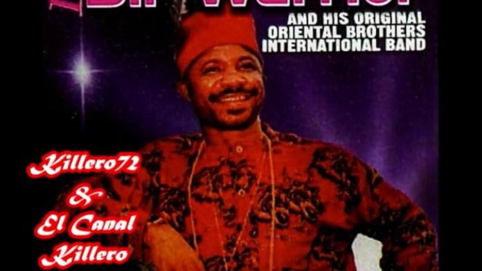 Dr Sir Warrior & His Oriental Brothers - UGWU MMADU NA NWANNE YA