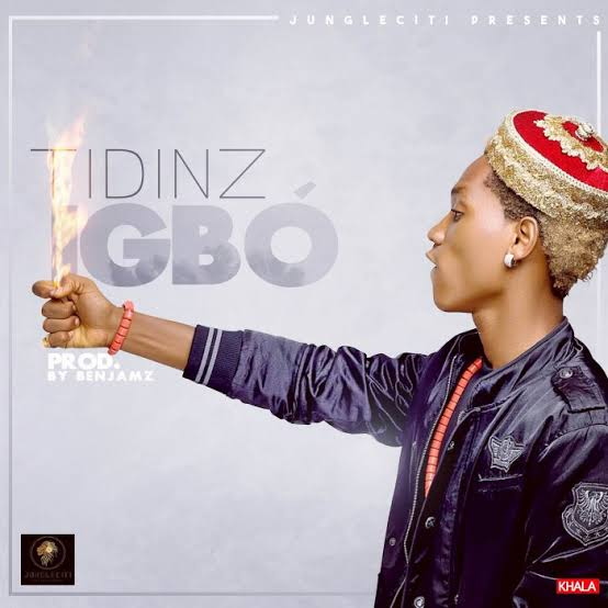 Latest Igbo Highlife Instrumental ( Prod By Mr Zion) - Igbo Cultural Beat