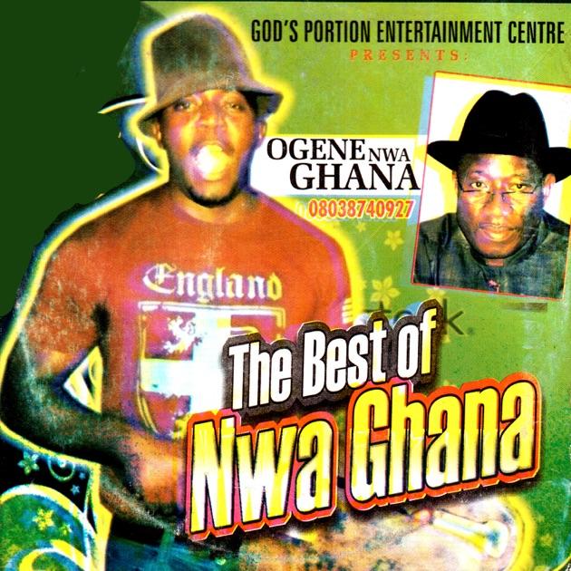 Igbo Bunk - Ogene Nwa Ghana | Ikpachi (Latest Ogene Music)