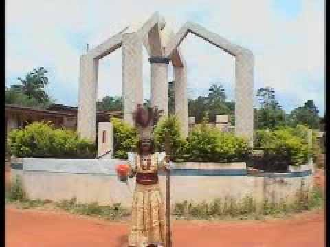 Queen Theresa Onuorah - Onwunwa Sinachi (Latest Igbo Cultural Songs)