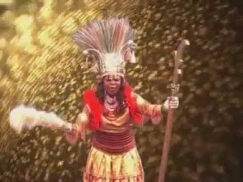 Queen Theresa Onuorah - Onye Akpala Aku Nnadi Ga Eri (Egedege Highlife Music)