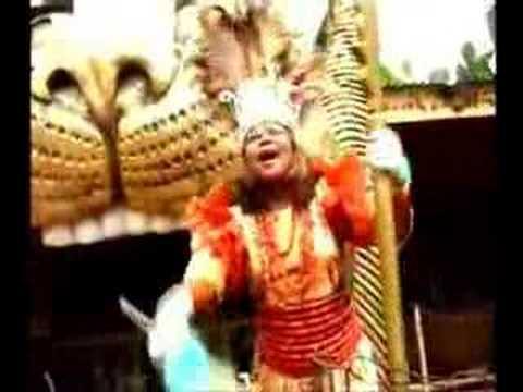 Queen Theresa Onuorah (Egedege)  - Chibuisi Ije