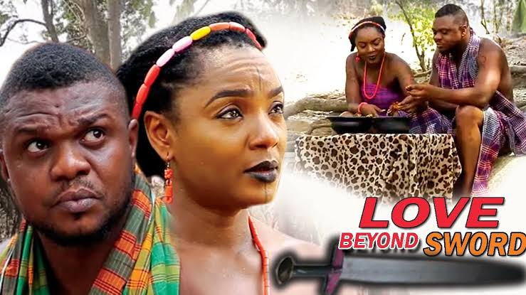 Best Epic Love Song: Ken Erics & Chioma Akpotha In LOVE