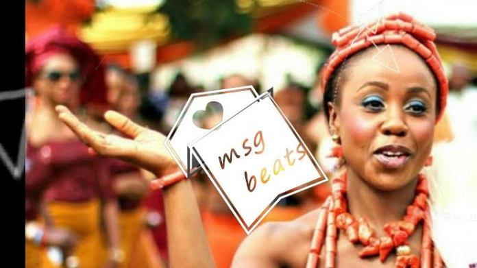 Igbotic Highlife Beat By ThankG (Latest Igbo Traditional Instrumental Beats)