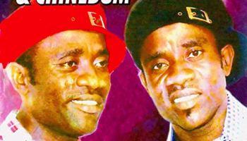 DOWNLOAD MP3 Chimuanya & Chinedum - ONYE WU ENYI GI - HighlifeNg