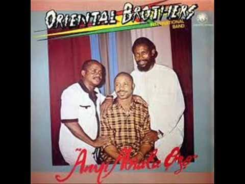 Oriental Brothers International - Ihe Onye Eche (Igbo Old School Songs)