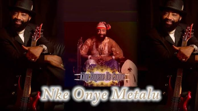 Eugene De Coque - Nke Onye Metalu (Latest Igbo Highlife Music Full Album)