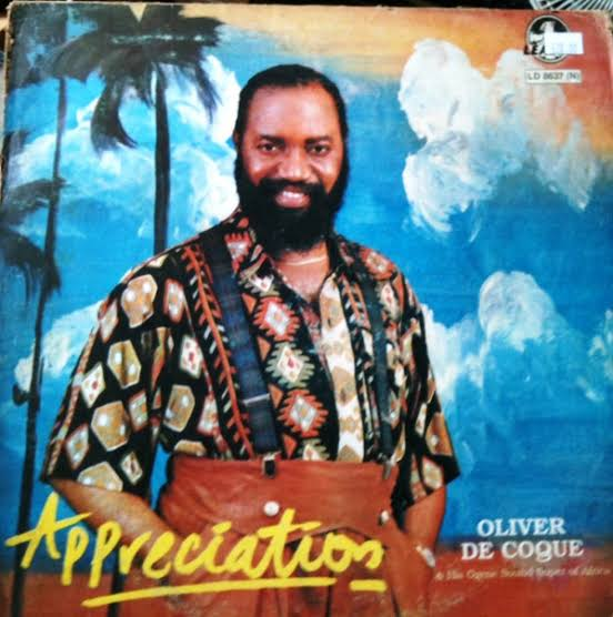 FULL ALBUM: Edu Oliver De Coque - Ebubechukwuzo Na Ozubulu (Bishop Ozubulu) | Latest Igbo Highlife Music