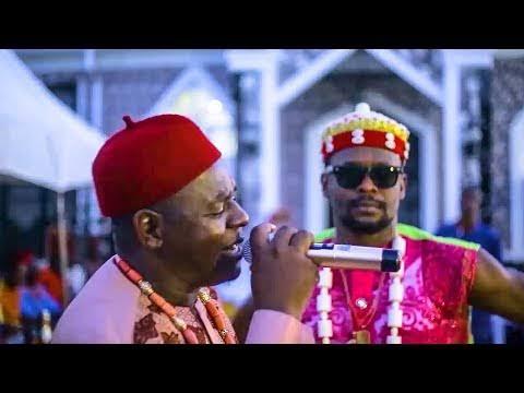 Chief Onyenze Nwa Amobi - Akachukwu Diya