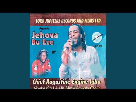 Chief Augustine Engine Igbo (Ayaka Ifite) - Government Ndi Wayo (Latest Igbo Highlife Music)