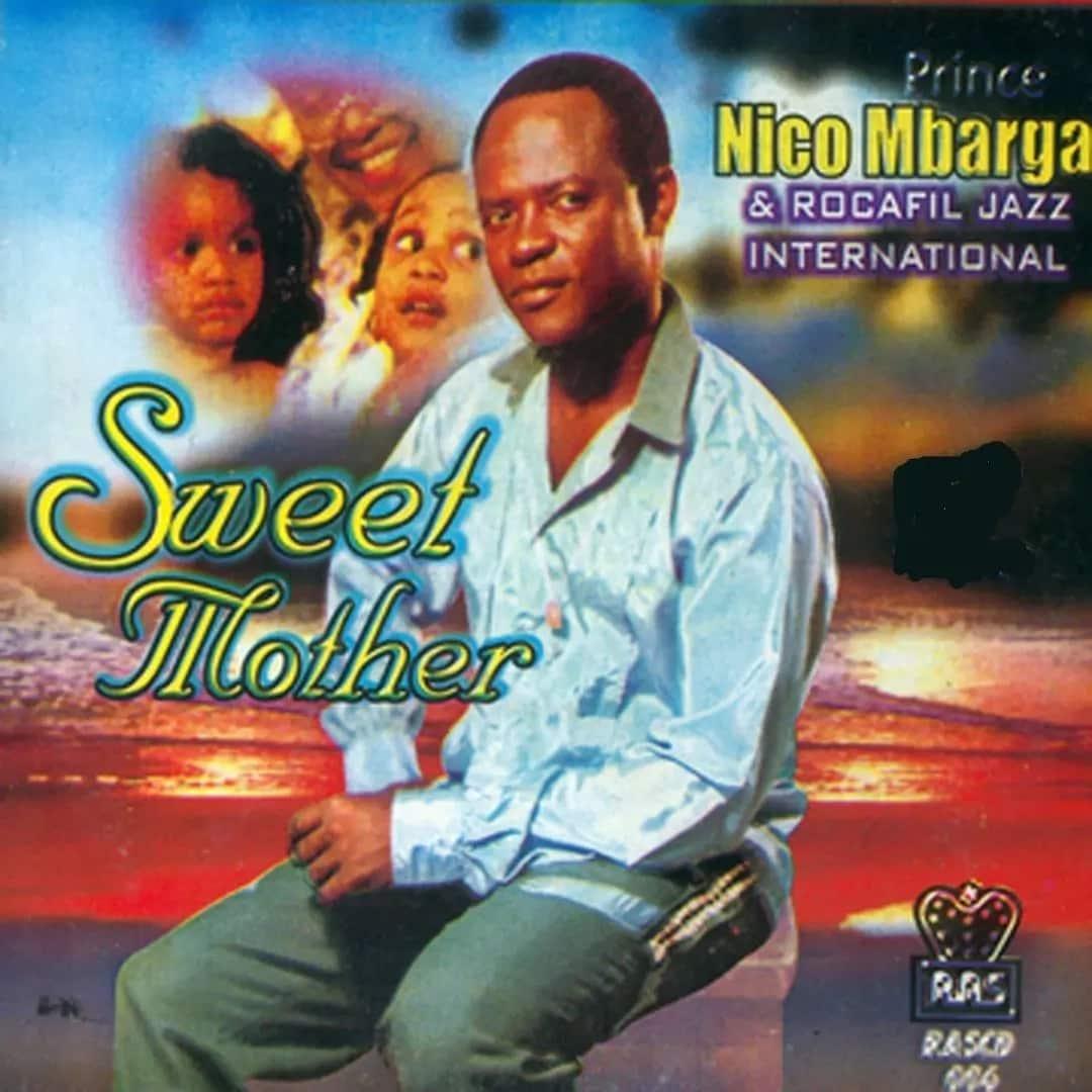 DOWNLOAD Mixtape: Best of Prince Nico Mbarga Dj Mix   Prince