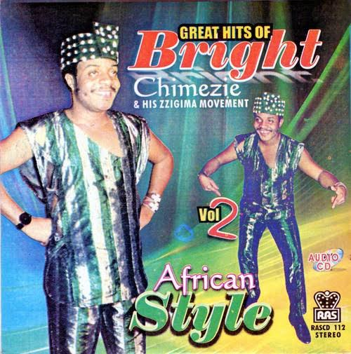 Bright Chimezie - Ube Nwanne (Igbo Old School Song)