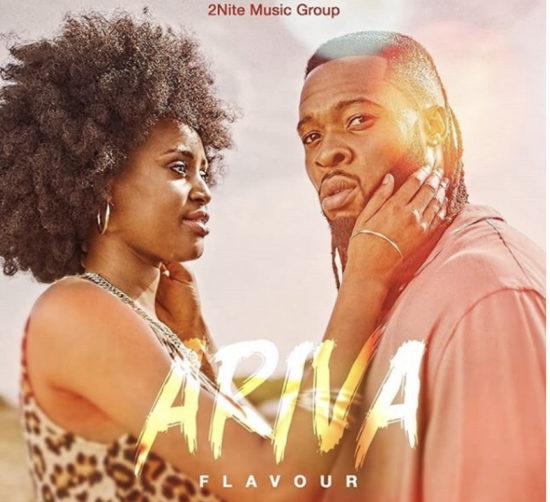 DOWNLOAD Instrumental: Flavour - Ariva (Mp3)