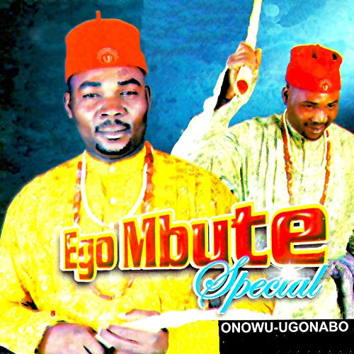 Onowu Ugonabo - Ego Mbute Special (Latest 2019 Nigerian Highlife Music)