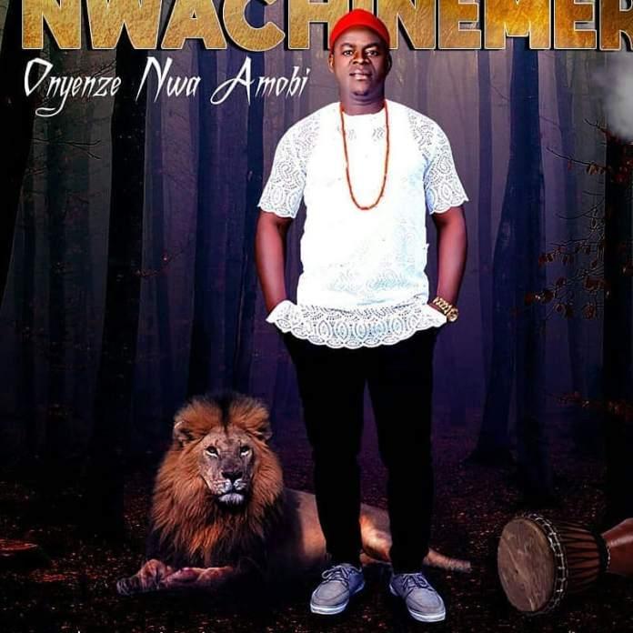 Chief Onyenze Nwa Amobi - If You Dey Feel Me