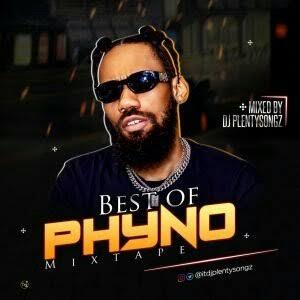 DOWNLOAD Mixtape: Best of Phyno DJ Mix (Latest Phyno Mp3