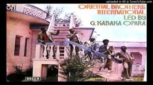 Oriental Brothers - Ndidi | 9ja Highlife Music