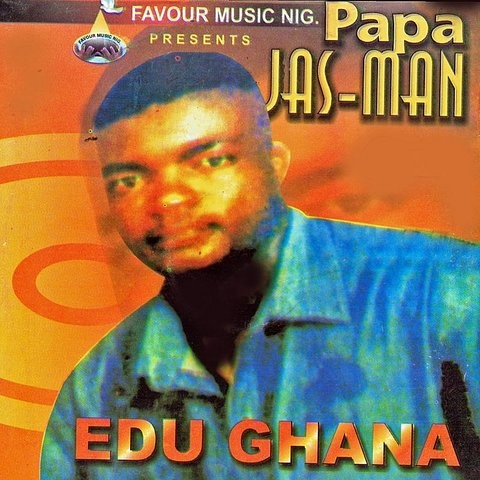 Edu Ghana - Ojomma | Latest Igbo Highlife Music