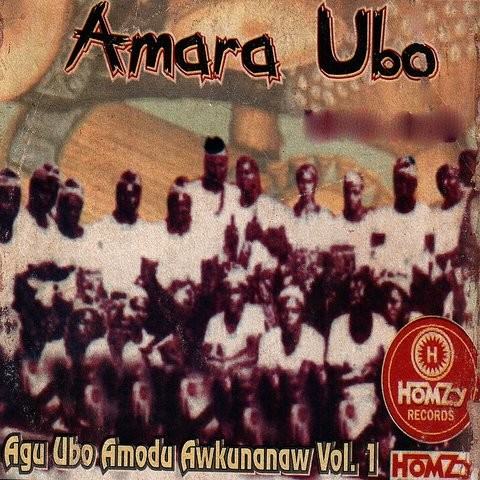 Okanga - Amorji Ogonogoeji (Okanga Akpugo) | Latest Igbo Cultural Dance Music (Egwu)