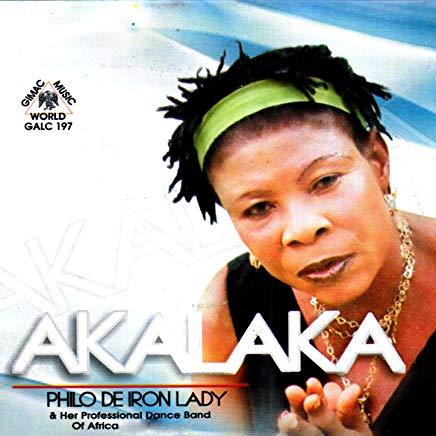 Philo De Iron Lady – Okwu Egho (Latest Igbo Highlife Music)